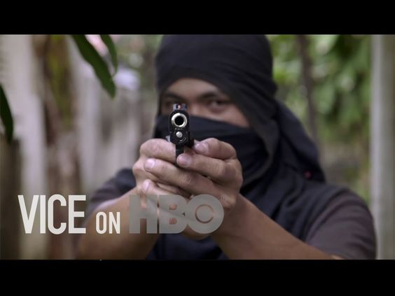 Vice- FULL SEASON 1 on YouTube! Vice is a documentary TV-series  that covers topics using an immersionist style of documentary filmmaking. Journalists go to different parts of the world interviewing people on political and cultural topics. Subjects include political assassinations, young weapons manufacturers, child suicide bombers, Indian and Pakistani border politics, the Chinese one-child policy, climate change, and bonded laborers in Pakistan's brick kilns.