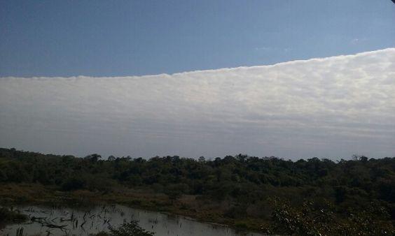 Lagoa do Jacaré
