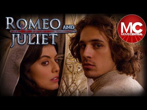 Romeo And Juliet Full Drama Romance Movie Youtube Romance Movies Romeo And Juliet Independent Movie