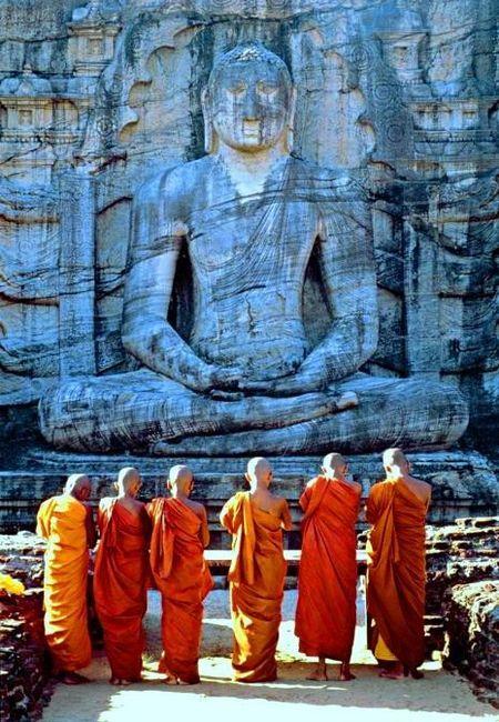 Buddhist art...