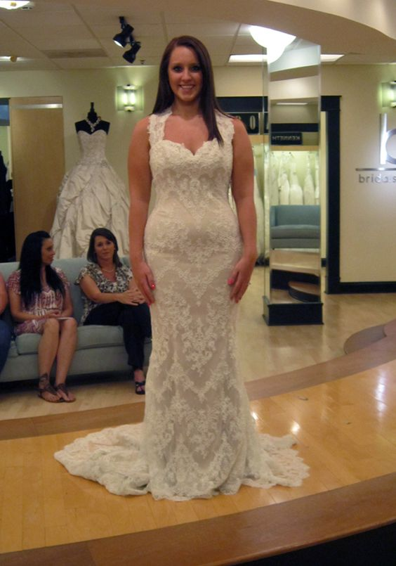 Say yes to the dress atlanta wedding gowns pinterest for Wedding dress boutiques atlanta