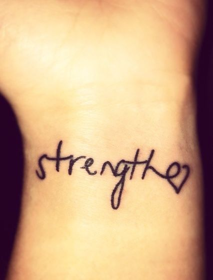 Small tattoo designs, Stay strong and The o'jays on Pinterest