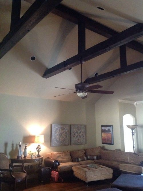 20 Vaulted Ceiling Ideas To Steal From Rustic To Futuristic Vaulted Ceiling Ceiling Design Ceiling