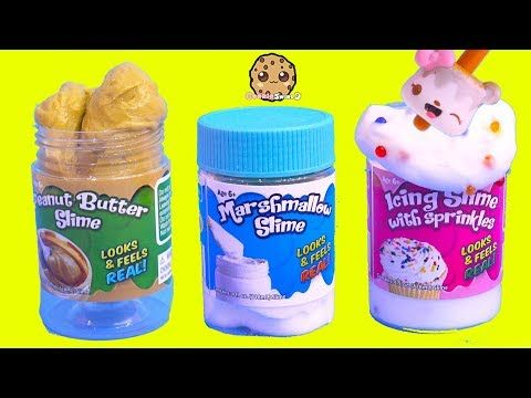 No Glue Hand Sanitizer Slime Testing No Glue Hand Sanitizer