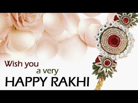 Raksha Bandhan Whatsapp Status Video Song Rakhi 2019 Greetings Wishes Youtube Happy Rakshabandhan Raksha Bandhan Rakhi Day