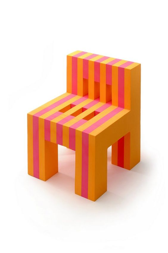 EVA foam chair