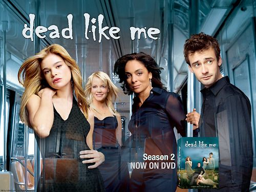 I miss this show so much.