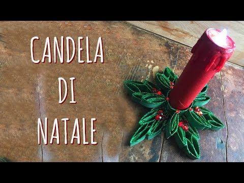 Lavoretti Di Natale Arte Per Te.Candela Di Natale Con Rotoli Di Scottex Ricilo Creativo Natale Arte Per Te Youtube Natale Artigianato Lavoretti Natale Fai Da Te Candele Di Natale