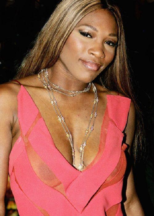 Serena Williams Adult Picture 41