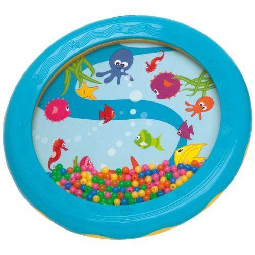 Musik Fur Kleine 543 Meerestrommel Spielzeug Fur 1 Jahrige Kleinkind Babyspielzeug