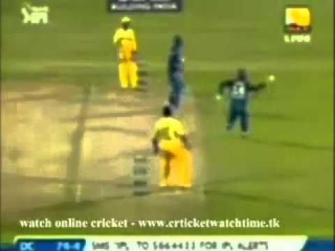 Kieron Pollard amazing catch in IPL (video) - Sports Info | Sports ...