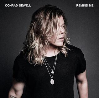 Conrad Sewell – Remind Me acapella
