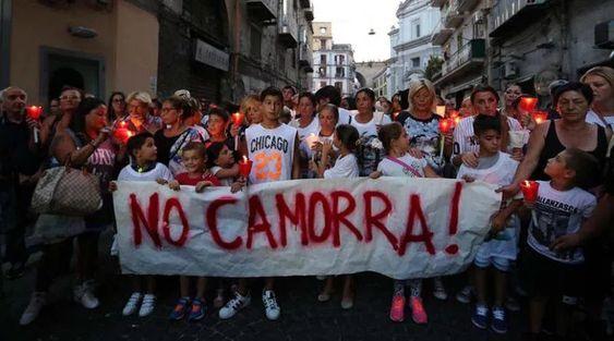 La Camorra: 8 тыс изображений найдено в Яндекс.Картинках