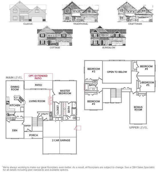 Sawtooth 2740 Floor Plan Beautiful Floor Plan