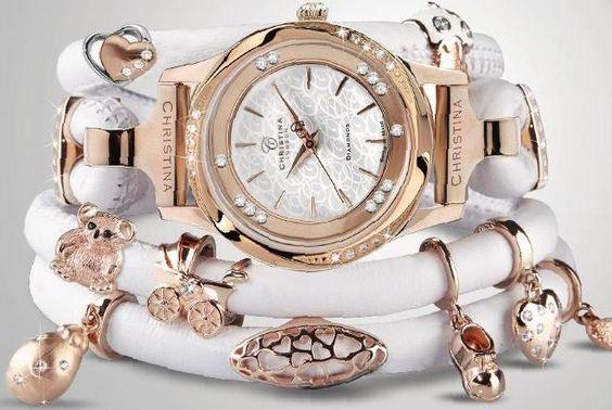 #ClippedOnIssuu from Christina Jewelry & Watches ...