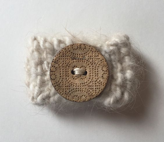 Angora Wrist Cuff/ Bracelet - Sage Bunny by PureAngoraKnits on Etsy https://www.etsy.com/listing/181774637/angora-wrist-cuff-bracelet-sage-bunny