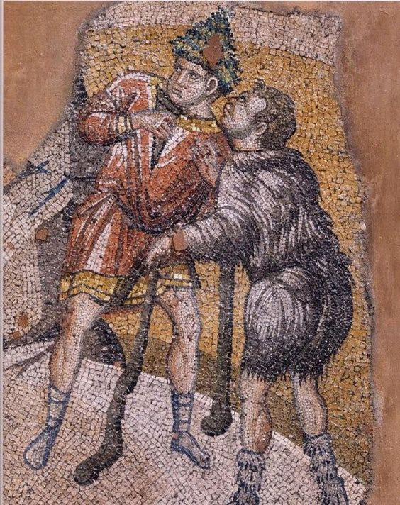 Ανασκαφή: Θεραπευτήριο ο Αγ. Δημήτριος