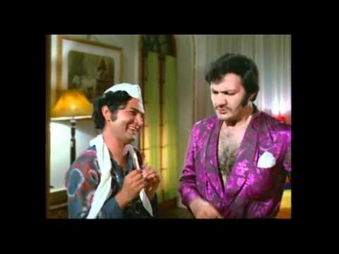 Prem Nagar - Yeh lal rang kab mujhe chhodega - YouTube