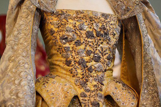 Gwyneth Paltrow - Viola in Shakespeare in Love (1998) by fourzerofive, via Flickr