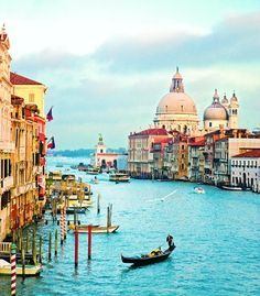 Venice, Italy...This is now one of my favorite cities on Earth. It was so beautiful and busy at the same time.