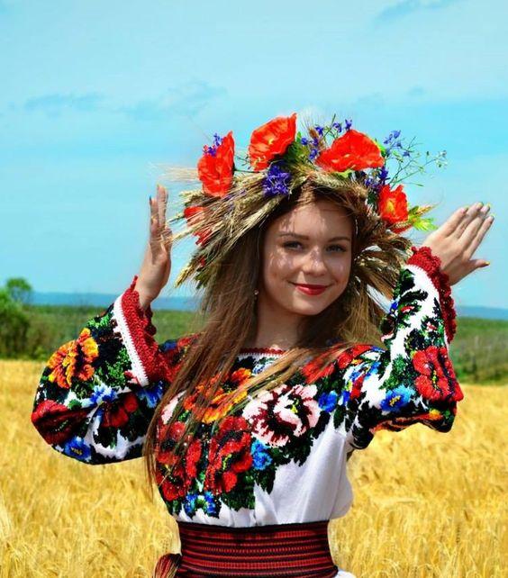 Ukraine : une jeune fille de 18 ans met en vente sa
