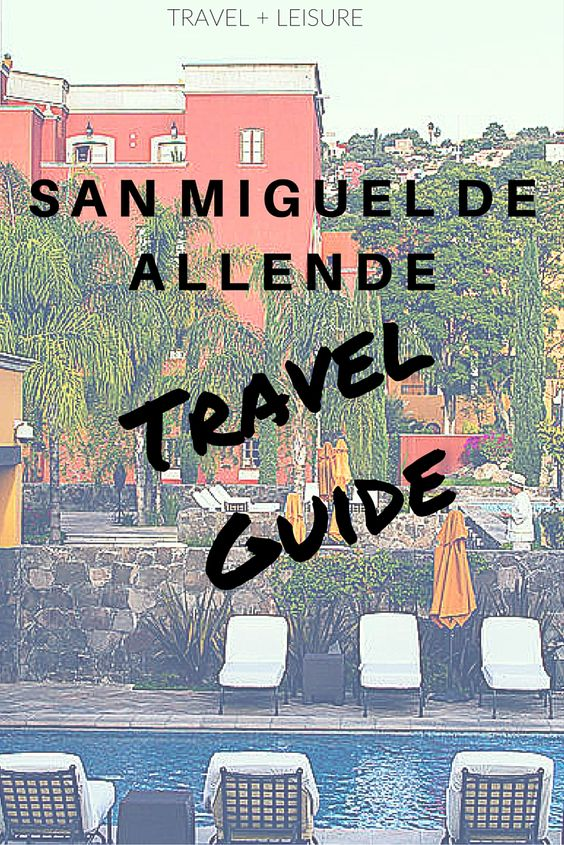 In recent years, San Miguel de Allende has transformed from a sleepy and slightly down-at-the-heels Colonial hill town without a traffic signal into a fiesta-crazy magnet for international gastronomes. Read on for restaurant and hotel recommendations!