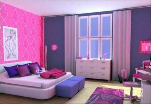 Bedroom Furniture For Teenage Girls teenage girls' bedroom furniture should be comfortable and
