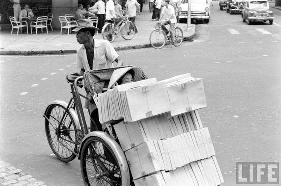 Sài Gòn Một Thời Để Nhớ – 1961 | Thanh Niên Tự Do