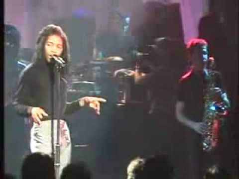 Terence Trent D Arby Sign Your Name Live Terence Trent D Arby Soul Music Tamla Motown