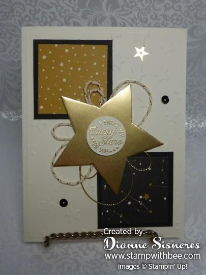 Our February Stampin'Up! Demonstrator Meeting..... - Stamp With Bee