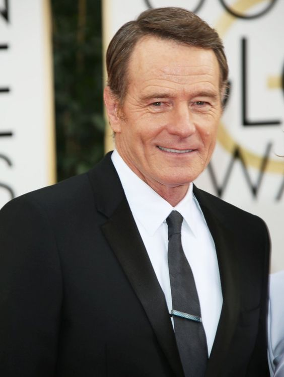 More Celebrity News & Stories: http://www.celebrity-juice.com/bryan-cranston-reads-you-have-to-fking-eat/
