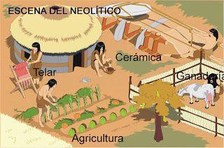 Prehistoria para niñ@s