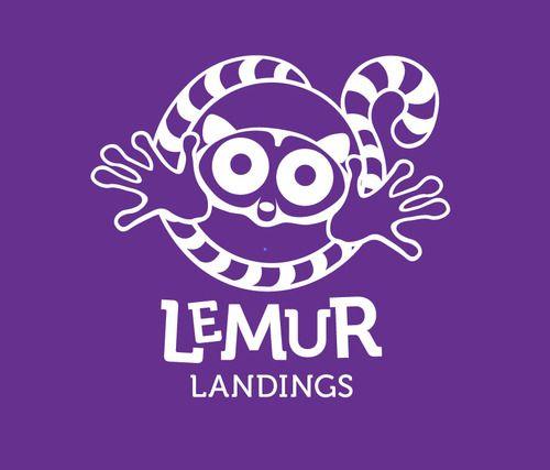 lemur logo - Поиск в Google