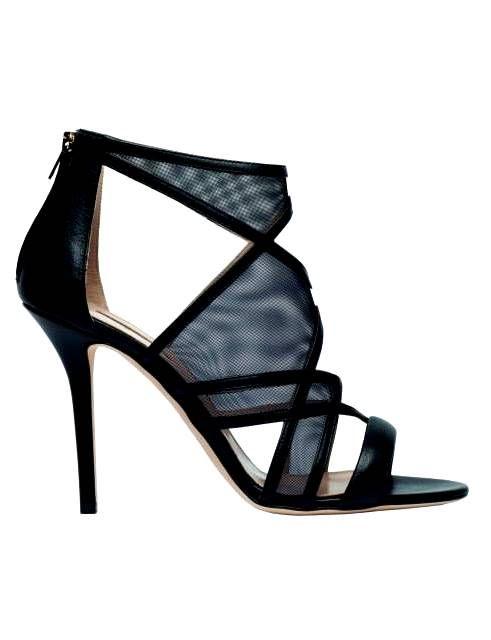 ELIE SAAB accessories 2014