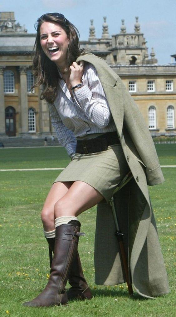 10 cosas que Kate Middleton tiene prohibidas por protocolo
