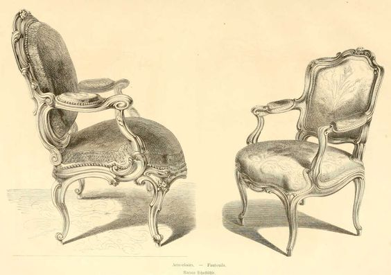 Img dessins meubles mobilier meubles for Meuble fauteuil