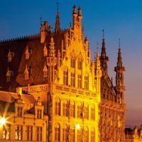 14 au 16 octobre 2016 à lUniversité Catholique de Louvain (KUL) : premier congrès Européen sur la stimulation de la cicatrisation naturelle en chirurgie dentaire (ENHD 2016)