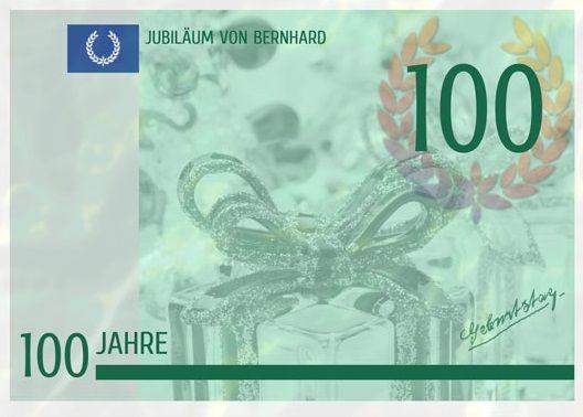 Einladung Zum 100 Geburtstag Biblesuite Co