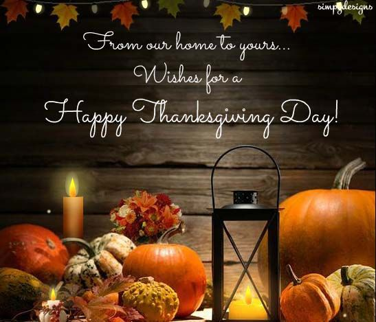 Happy Thanksgiving Day Wishes Happythanksgiving Carry The Message Of Gratitude From Heart To Happy Thanksgiving Day Happy Thanksgiving Thanksgiving Messages