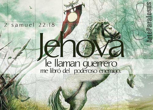 Jehova Guerrero