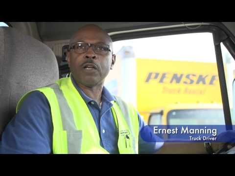 Video: Penske is hiring experienced, safe and professional truck drivers nationwide. What's it like to drive for Penske? Watch as our own truck drivers tell you. Call 1-855-CDL-PENSKE to apply. #trucking #logistics #truckers #CDL #driverjobs #truckingjobs #logistics #trucks