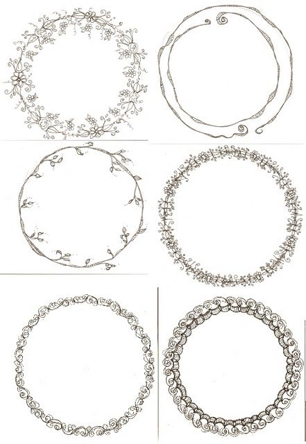 chutney label templates - circles so lovely printable labels and tags