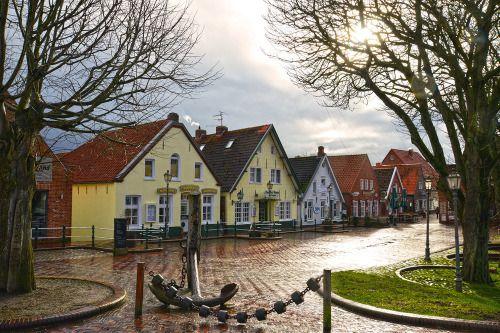 Greetsiel (Niedersachsen)