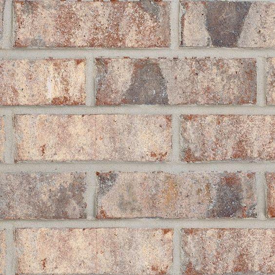Pinterest the world s catalog of ideas for Boral brick veneer