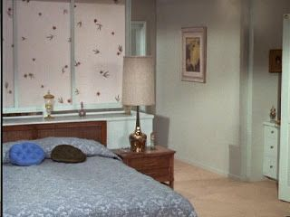 The Brady Bunch Blog: Mike & Carol Brady's Bedroom: