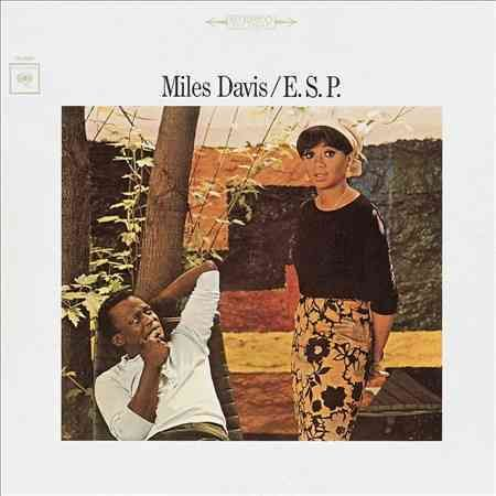 Personnel: Miles Davis (trumpet); Wayne Shorter (tenor saxophone); Herbie Hancock (piano); Ron Carter (acoustic bass); Tony Williams (drums). Producer: Irving Townshend. Reissue producer: Mike Bernike