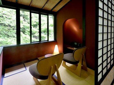 Guest Rooms|Sumiya Kiho-an,Kyoto