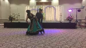 Image result for Bride and brother dance at indian wedding