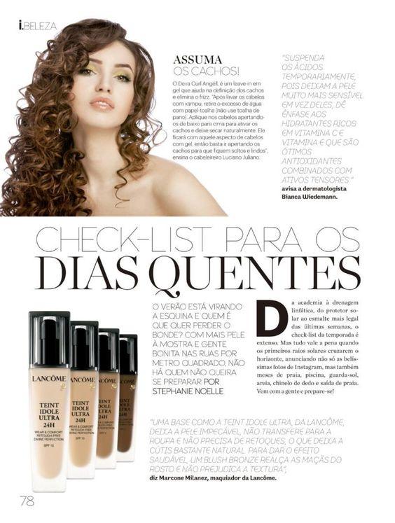 Iguatemi - Revista I