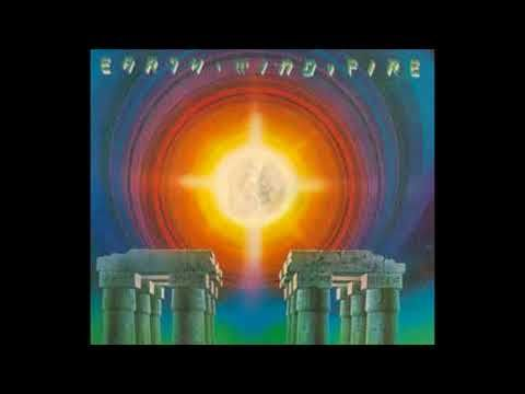 I Am 1979 Earth Wind Fire Youtube Earth Wind Fire R B And Soul Earth Wind
